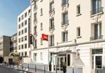 Hôtel Ville-d'Avray - Ibis Paris Boulogne Billancourt-1