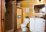 Hôtel Hobbs - Stateline Cabin-4