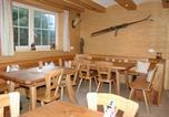 Location vacances Lenggries - Hotel-Pension Marienhof-3