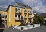 Location vacances Hermagor - Pension Frenzl - Kaiser von Österreich-1