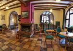 Hôtel Léon - Tierra de la Reina-3