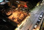 Hôtel Tegucigalpa - La Ronda Hostel Tegucigalpa-2