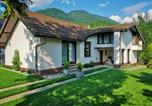 Location vacances  Slovénie - Holiday House Red Deer-1