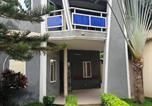 Hôtel Togo - Chez Martial-1