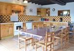 Location vacances Champ-du-Boult - Beautiful home in St.Clement Rancoudray w/ Sauna and 5 Bedrooms-2