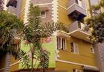 Location vacances Chennai - Phoenix Service Apartment Sai Illam-1