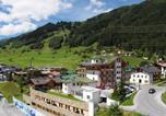 Hôtel Sankt Anton am Arlberg - Hotel Nassereinerhof