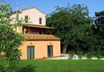 Hôtel Province de Macerata - B&B Campanelle-1