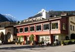 Hôtel Brand - Hotel Cresta Tschagguns - Montafon-3