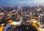 Hôtel Shanghai - Marriott Executive Apartments Tomorrow Square-2