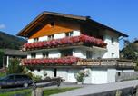 Location vacances Gries am Brenner - Apartment Obernberg-3