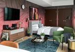 Location vacances Washington - Black Swan - Liz Dc - Executive Flat-1