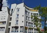 Hôtel Gomaringen - Arthotel Ana Elements