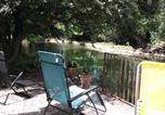 Location vacances Velleron - Domaine des Petits Cancets-4