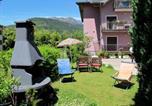 Location vacances Calceranica al Lago - Locazione Turistica Deval - Ldc131-4