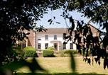 Hôtel Goodrich - Glewstone Court Country House Hotel-1