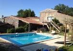 Location vacances Montpinier - House with 2 bedrooms in Massaguel with shared pool enclosed garden and Wifi-1
