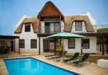 Location vacances Noordhoek - Moana Bay-1