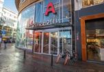 Hôtel Utrecht - Apollo Hotel Utrecht City Centre-4