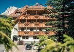 Hôtel San Martino in Badia - Hotel Diana-1