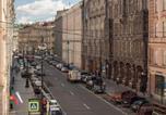Hôtel Saint-Pétersbourg - Comfort Hotel-3