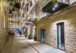 Location vacances Tallinn - City Centre Studio in Design quarter close to Old Town & Harbor-2