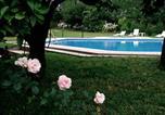 Location vacances Curia - Casa De Fontes-3