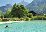 Villages vacances Le Grand-Bornand - Les Econtres-2