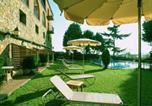 Hôtel Benavente - Parador de Benavente-2