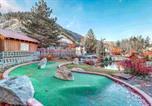 Location vacances Leavenworth - Icicle Village Resort 402: Juniper Studio-3