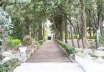 Location vacances Crispiano - Trullo Villa Giulia-1