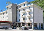 Hôtel Province d'Arezzo - Euro Hotel-1