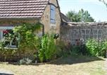 Location vacances Chambray - Les Sablons - Maison indépendante proche de Giverny-1