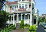 Hôtel Weston-Super-Mare - Queenswood Hotel
