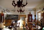 Hôtel Tarvisio - Ad Fort Hensel-4