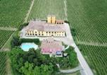 Location vacances  Province d'Asti - Agriturismo Tenuta La Romana-1