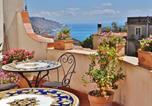Hôtel Taormina - Cielo di Taormina-3