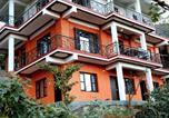 Location vacances  Népal - Himchuli Guest House-1