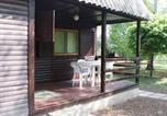 Villages vacances Tihany - Garden Szálló Agárd-1