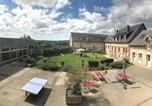 Villages vacances Reims - Ferme Du Chateau-1