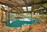 Location vacances Baschi - Luxurious villa, near Orvieto, with heated pool and private spa-1