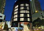 Hôtel Khlong Toei - Best Western Plus @20 Sukhumvit-1