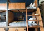 Hôtel États-Unis - Deep Ellum Hostel-2