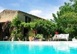 Location vacances  Ariège - Montcabirol Gites-1