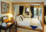 Location vacances Wells - Stoberry House-1