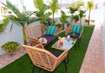 Location vacances Ayia Napa - Villa Diamanta-3