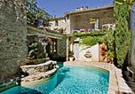 Location vacances Olonzac - Holiday Home Casa Toscane-2