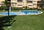 Location vacances Gandia - Apartment Carrer Eivissa-4