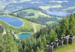 Location vacances Wildschönau - Ferienwohnung Pusteblume-4