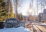 Location vacances Pemberton - The Aspens by Outpost-1